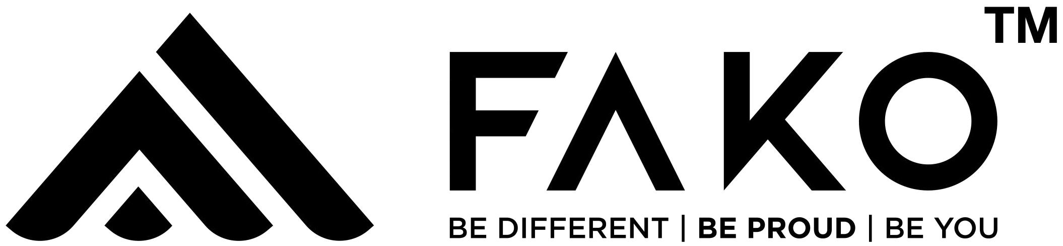 Fako Sportswear
